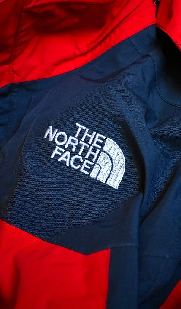 ノースフェイスNorth Faceジャケット古着屋カチカチ