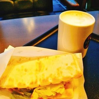 引越し前の現実逃避…【タリーズコーヒーの新作が美味しかった】
