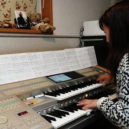 画像 私たち仕上げは自分でできます〈袖ケ浦市 ピアノ エレクトーン くらの音楽教室〉 の記事より 1つ目