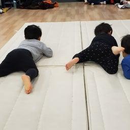 画像 2歳3歳児体操経堂教室!! の記事より 2つ目
