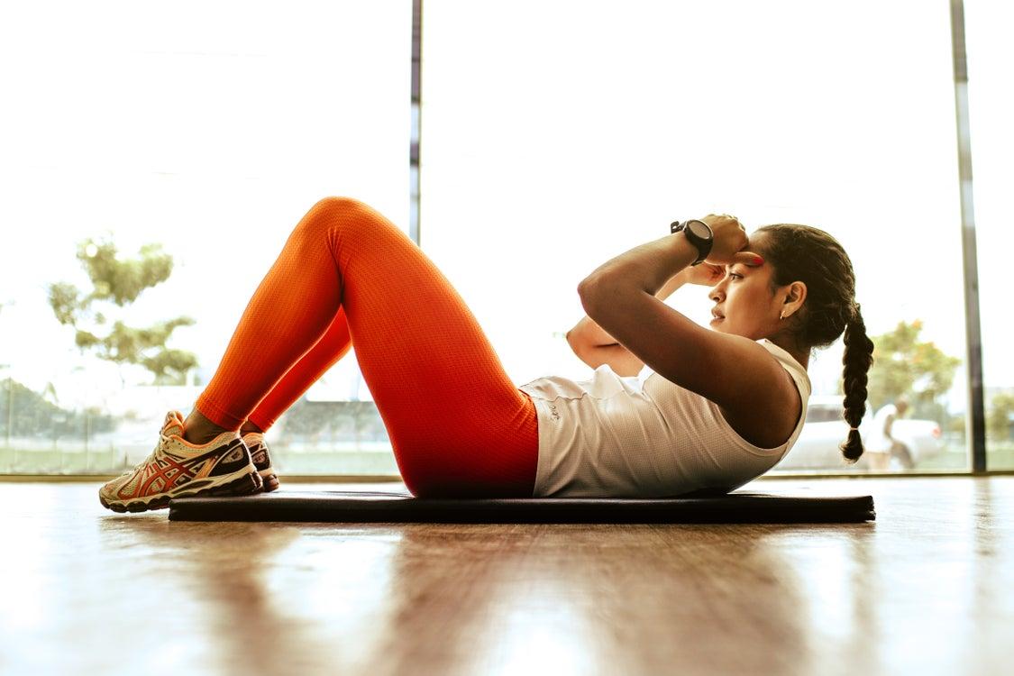 運動、ストレス、そして幸福感の関係性ついての記事より