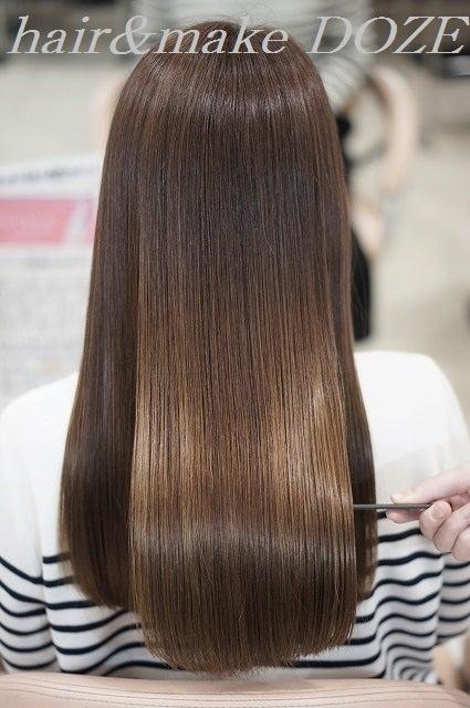 回数を重ねることで理想の美髪へとどんどん近づきます!!!