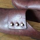 茶色のちっちゃい靴が来たの記事より