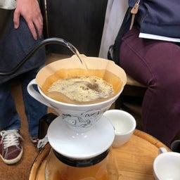 画像 美味しいコーヒー淹れ方講座(2019.11.11) の記事より 1つ目