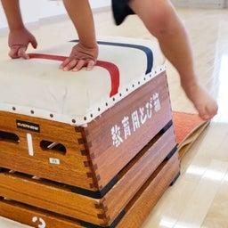 画像 キッズ体操成城教室!金曜日クラス!! の記事より 1つ目