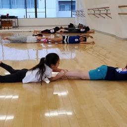 画像 キッズ体操成城教室!金曜日クラス!! の記事より 3つ目