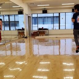 画像 キッズ体操成城教室!金曜日クラス!! の記事より 4つ目