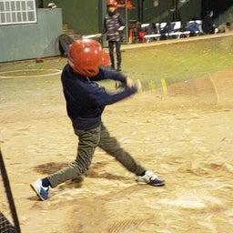 画像 野球教室! の記事より 2つ目