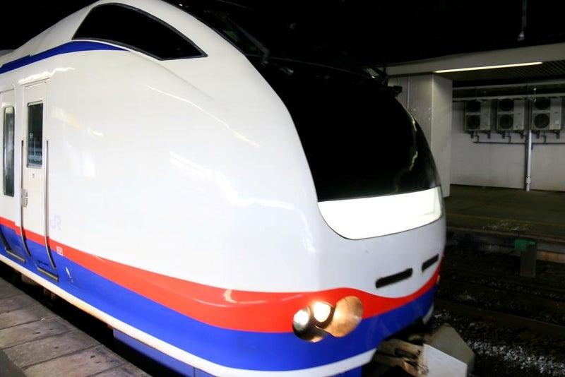 鉄道写真】 特急「しらゆき」 E653系電車とは? | 周南市 東郭の世界