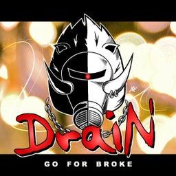 画像 DraiN『GO FOR BROKE』レコ発ツアーを終えて… の記事より 2つ目