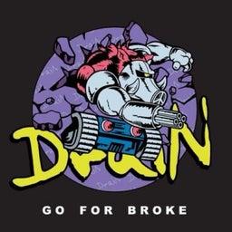 画像 DraiN『GO FOR BROKE』レコ発ツアーを終えて… の記事より 1つ目