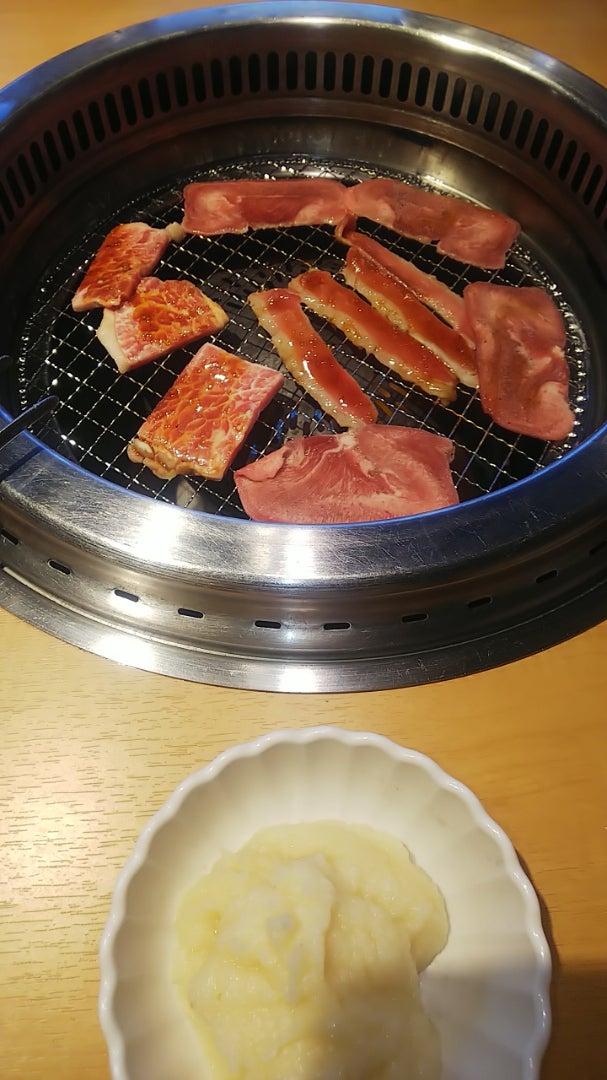 きん 和歌山 焼肉 ぐ