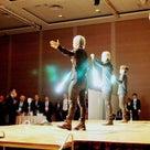 グランフロント大阪でXTRAPショー!の記事より