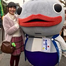画像 #志木市民祭り からの、#キャラソンユニット名 募集! の記事より 2つ目