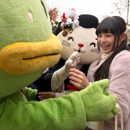 画像 #志木市民祭り からの、#キャラソンユニット名 募集! の記事より 16つ目