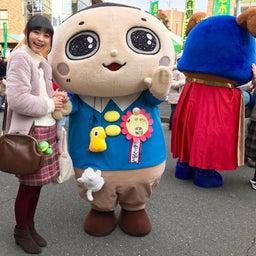 画像 #志木市民祭り からの、#キャラソンユニット名 募集! の記事より 14つ目