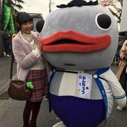 画像 #志木市民祭り からの、#キャラソンユニット名 募集! の記事より 3つ目