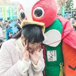 画像 #志木市民祭り からの、#キャラソンユニット名 募集! の記事より 8つ目