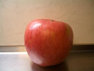 りんご い あま ー