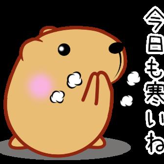 LINEスタンプきゃぴばら女子部【RPG】カスタム販売開始(`・ω・´)ゞ
