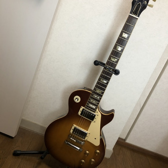 防塵ギターカバーを作ろう(その1)