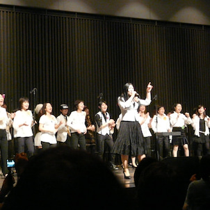 Music Talk その131 コンサート成功の画像