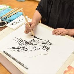画像 (絵本フェスタ川口2019報告)ふじもとのりこさんの絵本ライブ の記事より 2つ目