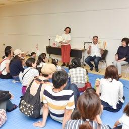 画像 (絵本フェスタ川口2019報告)ふじもとのりこさんの絵本ライブ の記事より 4つ目