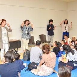 画像 (絵本フェスタ川口2019報告)英語読み聞かせ の記事より 1つ目