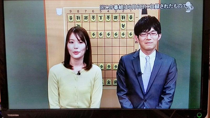 将棋 チャンネル 囲碁