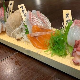 日本酒セルフと美味しい料理【オハシ GEMS新横浜】