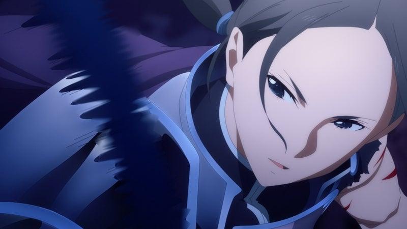 シェータ シンセシス トゥエルブ 【SAO】整合騎士を一覧まとめ!アンダーワールドの守護者たちの強さと...