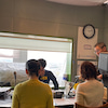 魯先生ラジオ出演しています。の画像