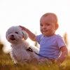 子供と一緒に幸せになる道を選択するの画像