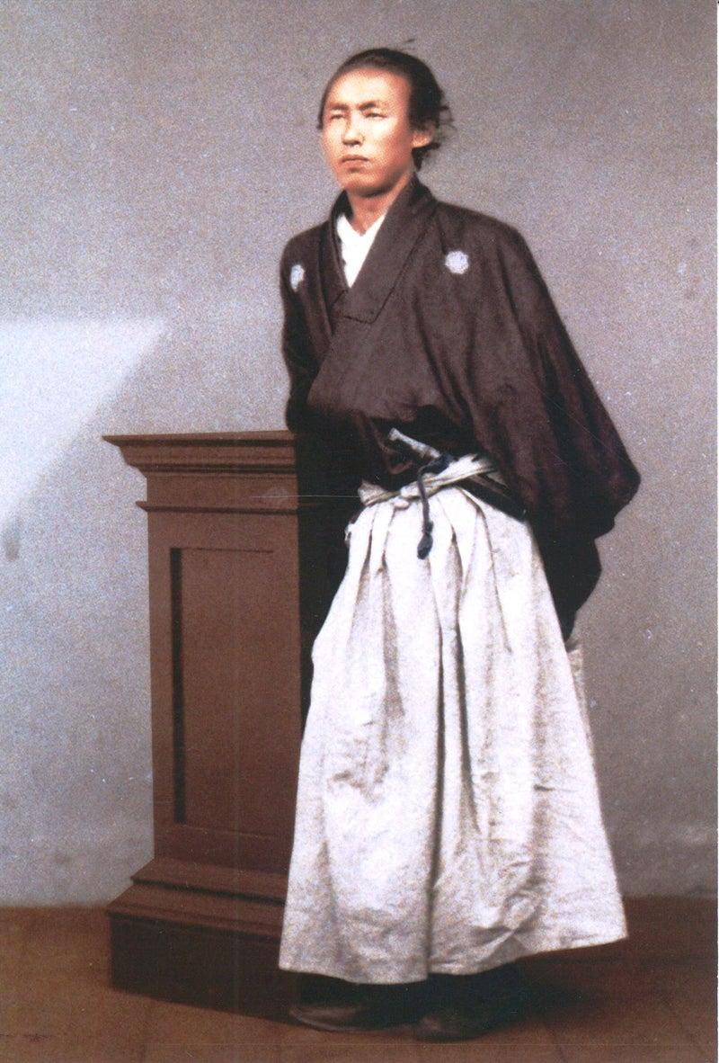 坂本竜馬異聞 | 『日本史編纂所』・学校では教えてくれない、古代から現代までの日本史を見直します。