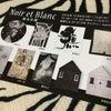 黒&白展 東京銀座ギャラリーカノンの画像