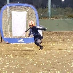 画像 野球教室!月曜日クラス!! の記事より 3つ目