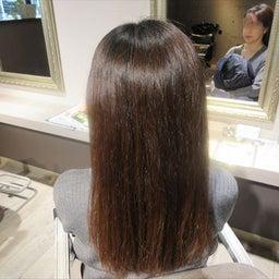 画像 カラーリングからヘナで美髪に の記事より 3つ目