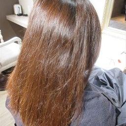 画像 カラーリングからヘナで美髪に の記事より 1つ目