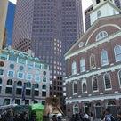 子連れボストン旅行2 観光編の記事より