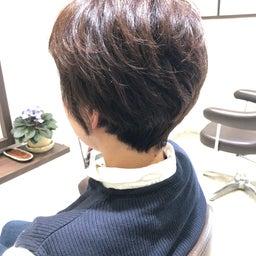 画像 45歳以上でくせ毛でお悩みの方は☆ の記事より 6つ目