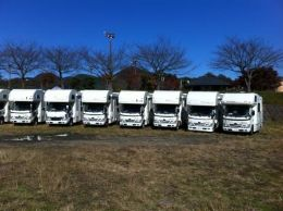 MOMONGASAN「風来坊の旅日記 → 欧米型RVパークの普及を推進する会」