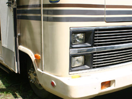 フクタロー「キャンピングカーと古民家のDIY再生・写真日記 → キャンピングカーで、さあ出かけよう」