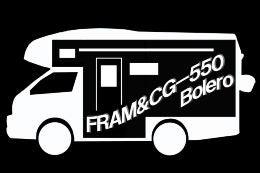 FRAMパパ「FRAM&Boleroファミリー」