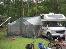 あき「大工さんのキャンプなブログ」