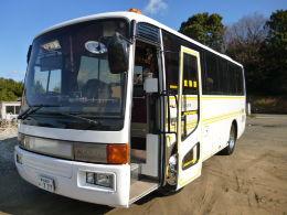 一番星「個人バス所有 バス旅日記」