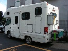tsubasa912「キャンピングカー2103号の旅」