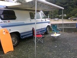 dropknee928「変な車やら・・・ 変な波乗りやら」