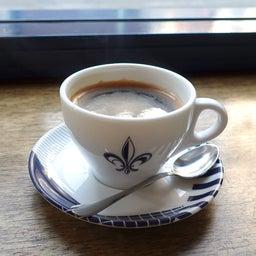 画像 渋谷 コーヒーハウスニシヤの季節限定モンブランプリン の記事より 7つ目