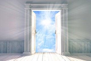 新しい扉を開く | こころのお守り~Happy Create~